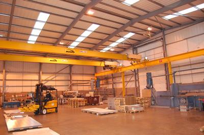 crane repairs